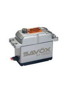 Savox SA1283SG Super Torque Steel Gear Digital 30kg Servo
