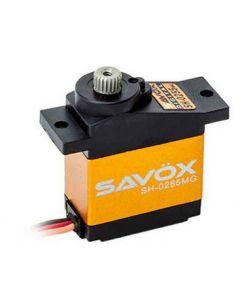 Savox SH-0255MG Micro Metal Gear Digital Servo