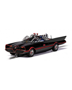 Scalextric 4175 Batmobile - 1966 TV Series 1/32