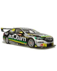 Scalextric C4025 Holden ZB Supercar 2018 Bathurst - Lowndes & Richards #888  1/32