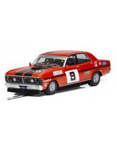 Scalextric C4028 Ford XY Falcon, ATCC 1973 Winner, Alan Moffat 1/32