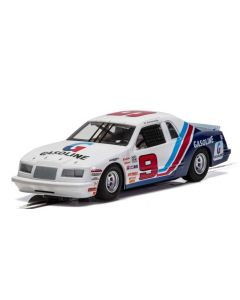 Scalextric C4035 Ford Thunderbird - Blue/White/Red  1/32