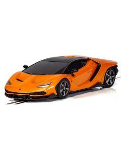 Scalextric C4066 Lamborghini Centenario - Orange 1/32