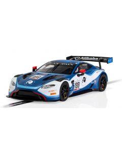 Scalextric C4100 Aston Martin Vantage GT3 - Garage 59 - 2019  1/32