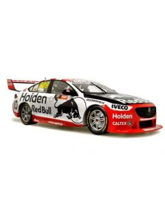 Scalextric C4196 Holden ZB Commodore Bathurst 2019 Lowndes  1/32