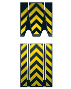 Scalextric C8211 Leap Ramps