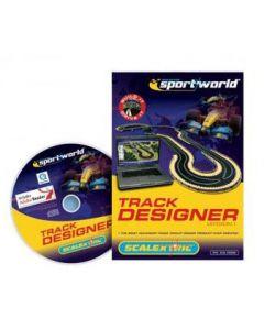 Scalextric C8328 Track Designer Version 1