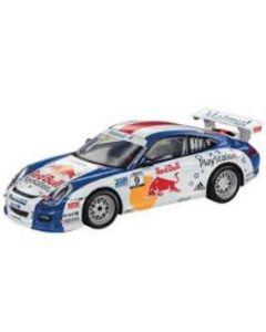 """SCX A10191X3U0  Porsche 911 GT3 """"LOEB""""  1/32"""