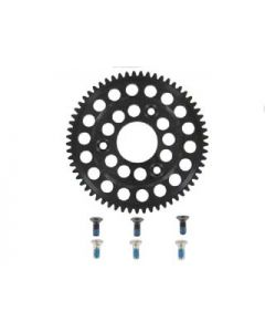 Great Vigor SEM0611 2-Speed Main Gear 61T Steel (Tripple X)