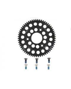 Great Vigor SEM0661 2-Speed Main Gear 66T Steel (Tripple X)