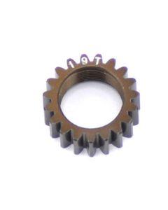 Serpent 903641 Centax gear-pinion alu 19T XLI