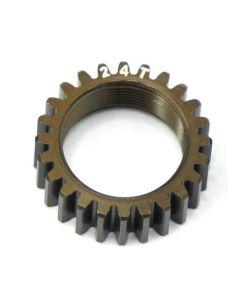 Serpent 903644 Centax gear-pinion alu 24T XLI