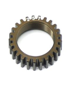 Serpent 903645 Centax gear-pinion alu 25T XLI