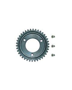 Great Vigor SETM066 2-Speed Main Gear 38T (Steel) (V2/BV)