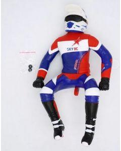 SkyRC 700002-37 Spare Rider 1/5