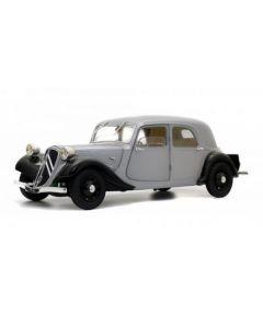 Solido 1800904 1937 Citroen Traction 11CV 1/18
