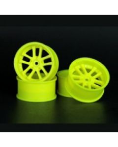 SPEEDLINE SL186L7 10-Spoke Wheel Offset 6 (4pcs)1/10