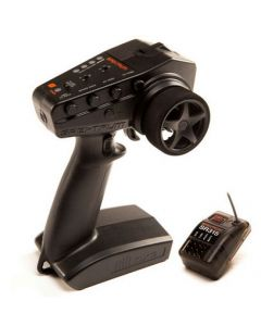 Spektrum SPM2340 DX3 Smart 3-Channel Surface Transmitter w/ SR315 Receiver