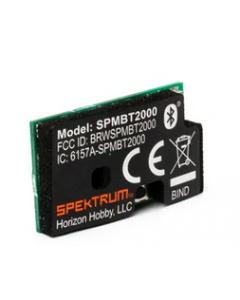 Spektrum SPMBT2000 BT2000 Bluetooth Module