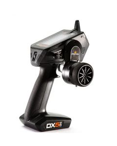 Spektrum SPM5010 DX5 Pro Surface Race Transmitter w/ SR2100 Receiver