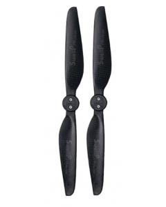 "SwellPro Splashdrone 3 - Quick Release Carbon Fiber Propeller 1242 (12"" x4.2)"