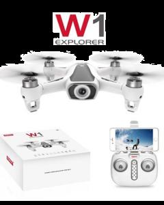 Syma W1 Explorer GPS Drone RTF 1080P 13 Minute Flight Time