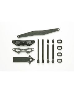 Tamiya 51253 TB Evolution 5  B Parts - Bumper