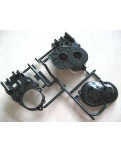 Tamiya 9005783 DT02 A Parts Gear Box (Desert Gator)