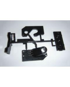 Tamiya 0005371 C Parts - Gear Case (TA02, F1)