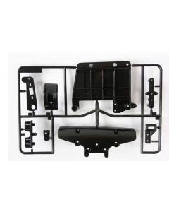 Tamiya 0005402 E Parts - Front Bumper TA02