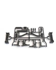 Tamiya 0005472 F Parts - Suspension Linkage (King Hauler/ Globe Liner)