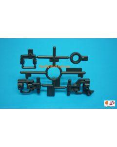 Tamiya 0114168 Upper Arm Link - K Parts (TT02RR)