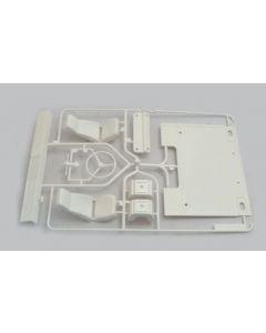 Tamiya 0115178 P Parts - Dashboard (Globe Liner)