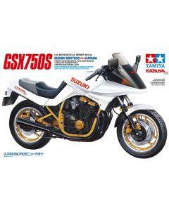 Tamiya 14034 GSX750S New Katana 1/12