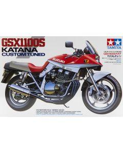 Tamiya 14065 GSX1100S Katana Custom Tuned 1/12