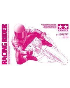 Tamiya 14122 Racing Rider 1/12