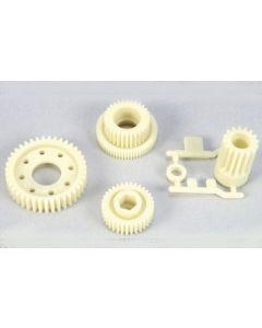 Tamiya 50704 TA03 PRO L Parts - Gear Set