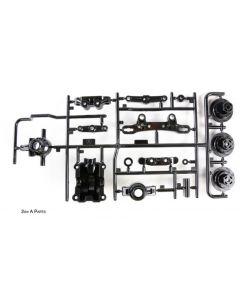 Tamiya 51527 TT02 A Parts - Upright