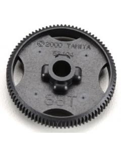 Tamiya 53404 TB01 0.4 Spur Gear 88T