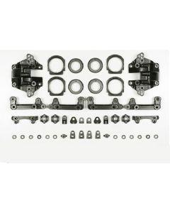 Tamiya 53894 TA05 Bulkhead Carbon Reinforced A Parts