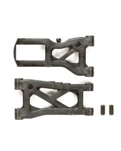 Tamiya 54569 TRF418 D Parts - Carbon Reinforced Sus Arms