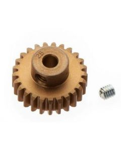 Tamiya 54578 06 Module Hard Coated Alum Pinion Gear 25T