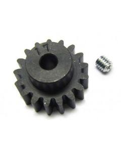 Tamiya 54628 08 Module Steel Pinion Gear 17T