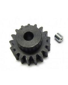Tamiya 54629 08 Module Steel Pinion Gear 19T