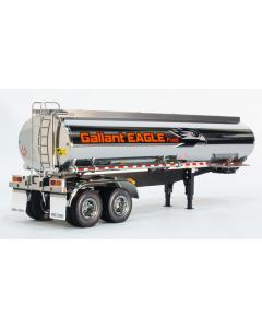 Tamiya 56333 Fuel Tank-Trailer For Tamiya RC Tractor Truck 1/14
