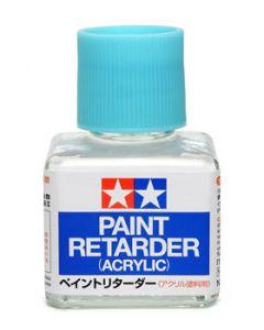 Tamiya 87114 Paint Retarder (Acrylic) 40ml