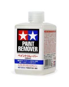 Tamiya 87183  Paint Remover (250ml)