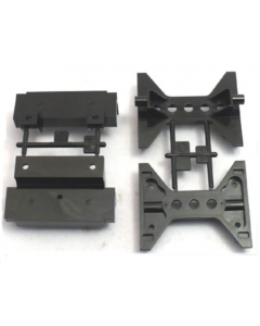 Tamiya 9005393 C Parts for RC Tractor Truck 1/14