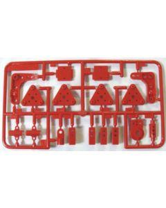 Tamiya 9005866 Servo Saver - E Parts (Hotshot)