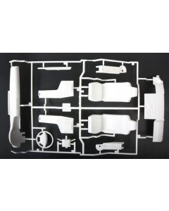 Tamiya 9115278 L Parts (MAN TGX)
